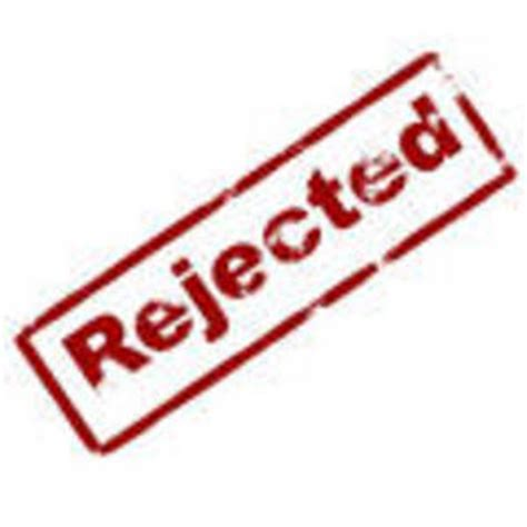 How to Write a Rejection Letter with Sample Letter - wikiHow